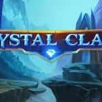 isoftbet - crystal clans - logo