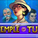 JFTW - Temple of Tut - LOGO - casinogroundsdotcom