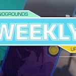 CG weekly 53 - Happy New Year