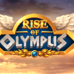 Play'N Go - Rise of Olympus - Intro Logo - casinogroundsdotcom