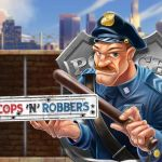 play'n go - cops n robbers - logo2 - casinogroundsdotcom