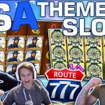 Independence Slots to play to celebrate USA