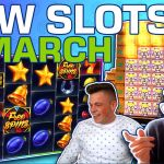 top slots March 2019