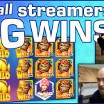 Small streamers Big wins