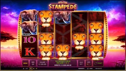 slot_African_Stampede_Slot_FS_StickyWilds