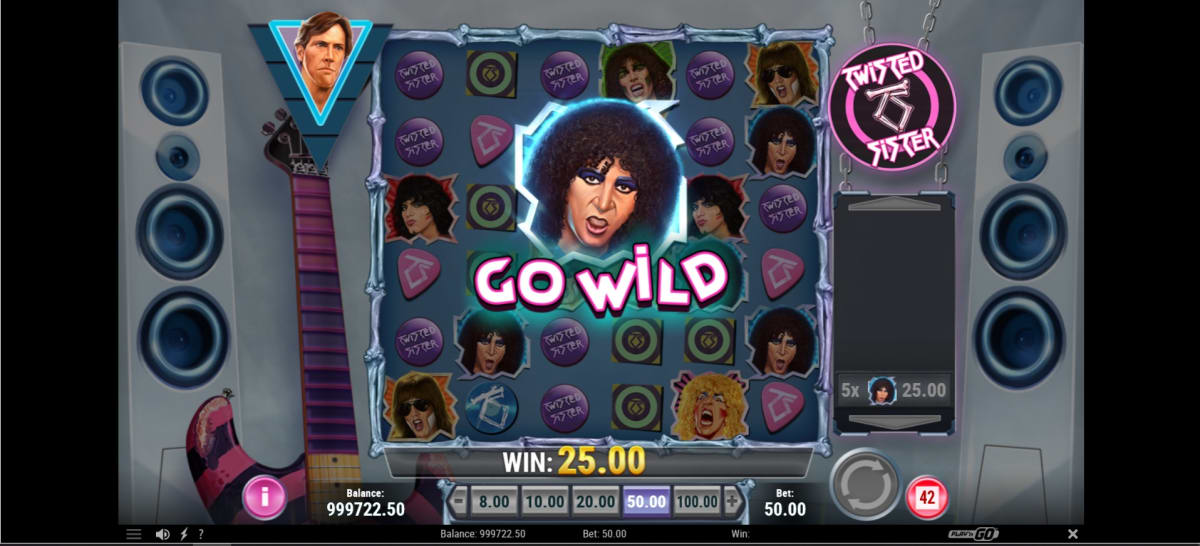 twisted-sister-slot-playngo-reels-band-feature