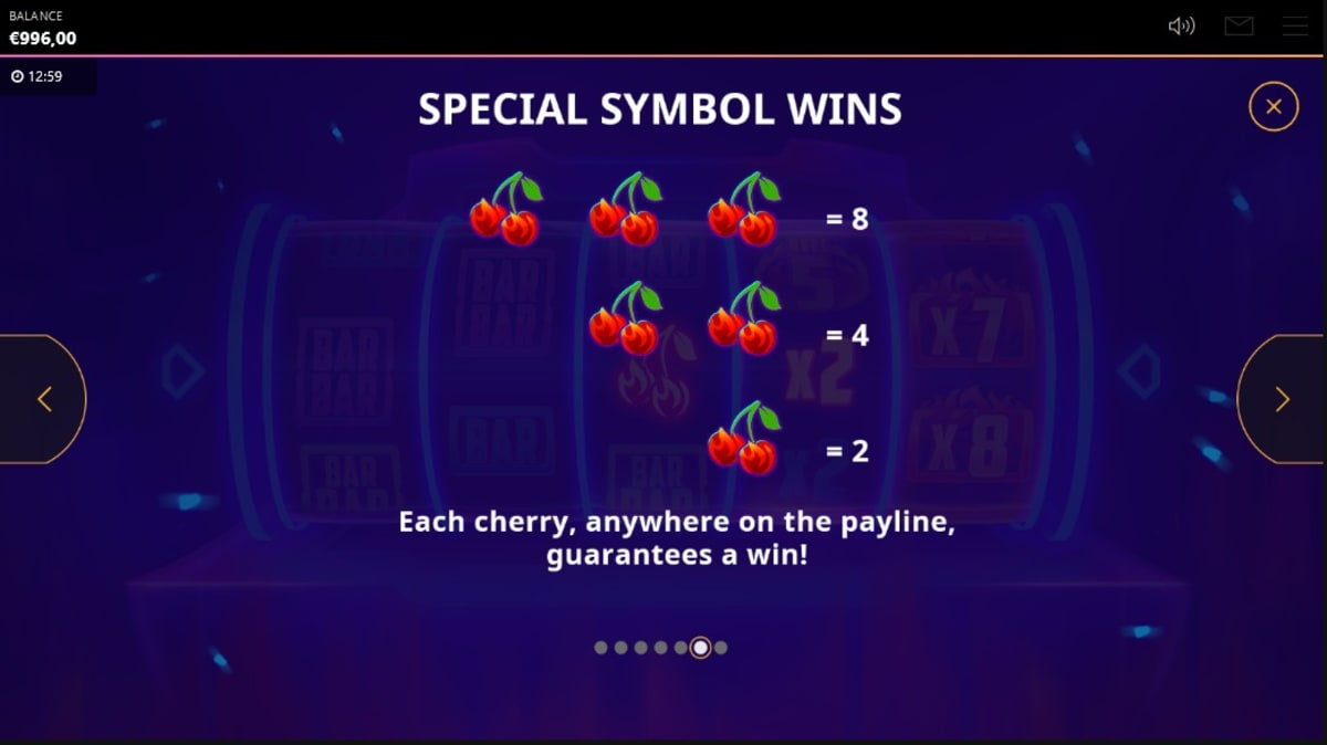 Hot Slot Symbols