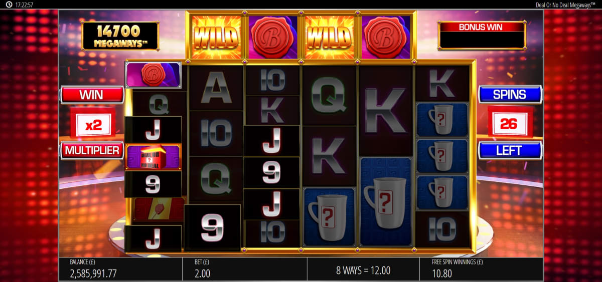 the royal family Slot Machine