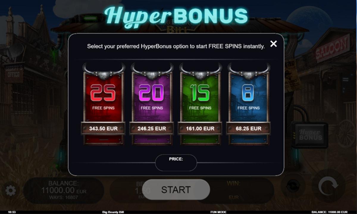 big bounty bill feature buy