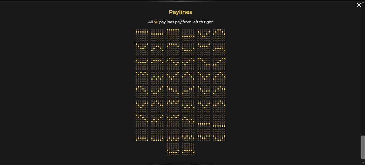 hades-gigablox paylines