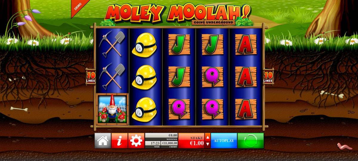 moley moolah main