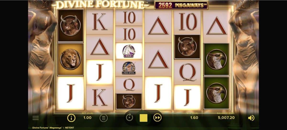 divine fortune main