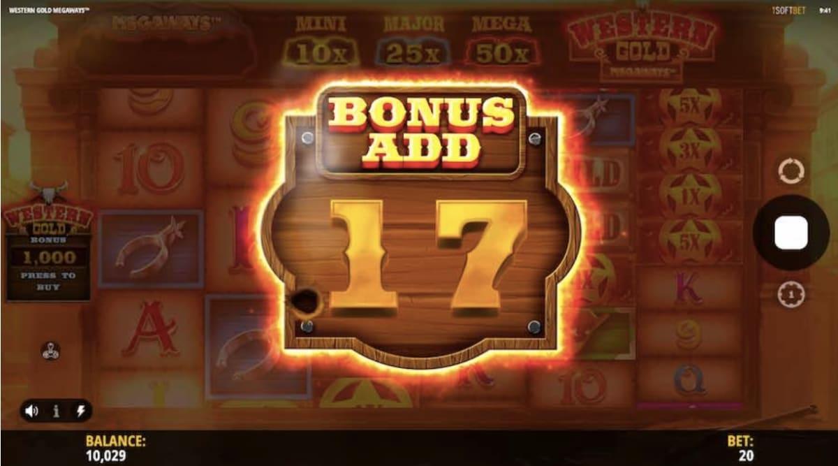 bonus add pic
