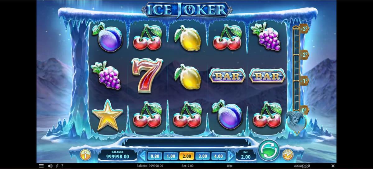 ice joker main
