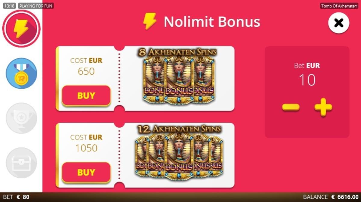 add bonus buy pic