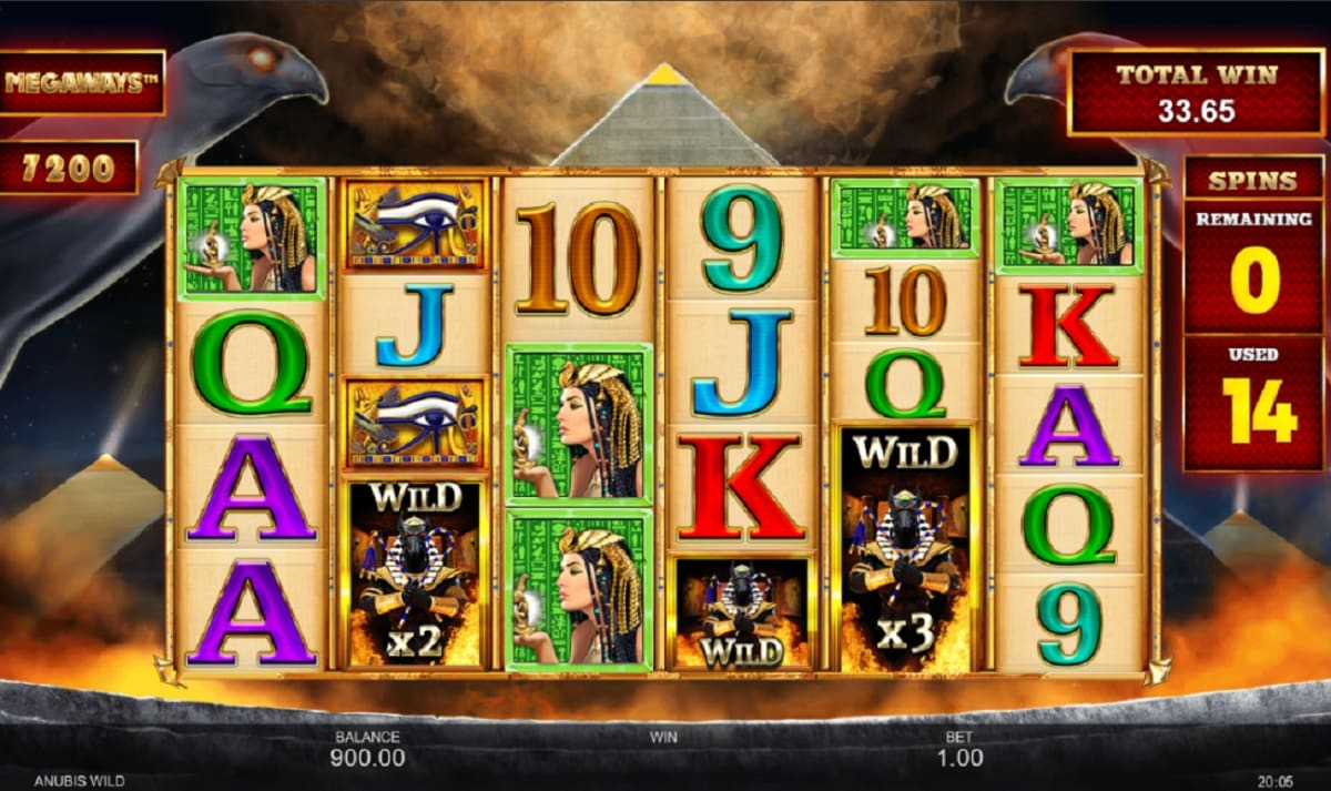 add free spins with multiplier wilds pic