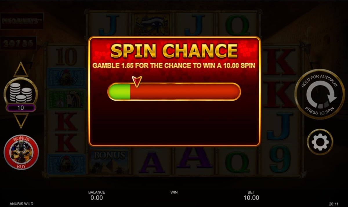 add spin chance pic