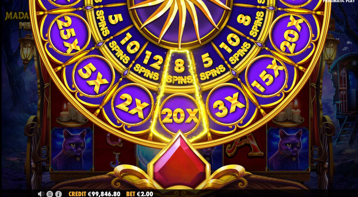 add free spins wheel pic