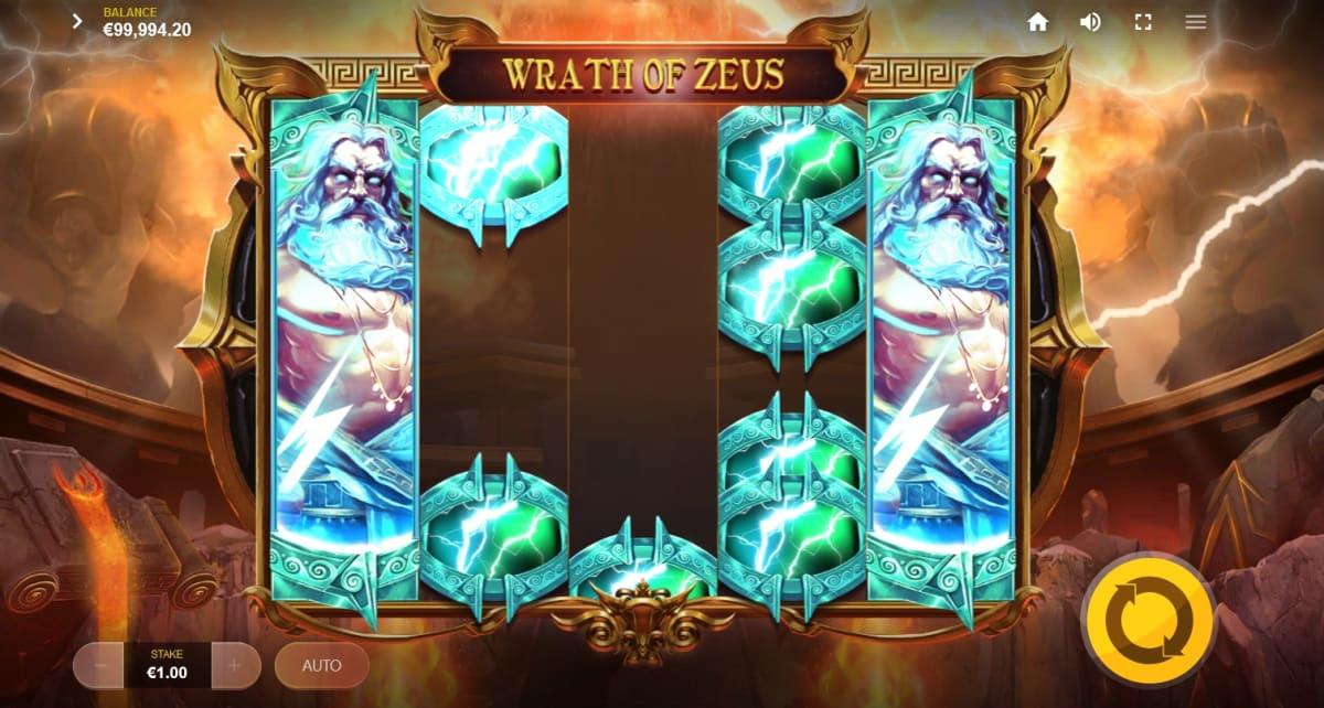 add wrath of Zeus pic