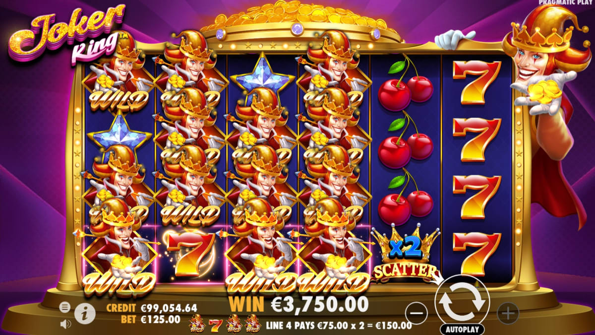 add big win with scatter multipliers