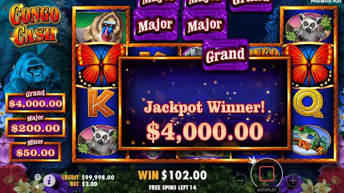insert grand jackpot jewel win