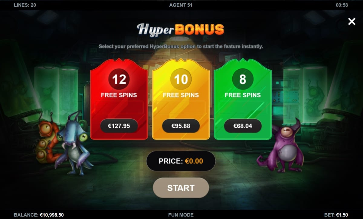 Add Hyper Bonus pic