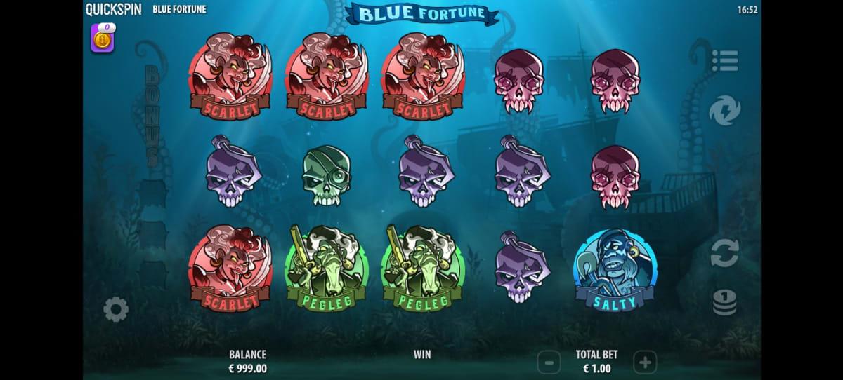 blue fortune main