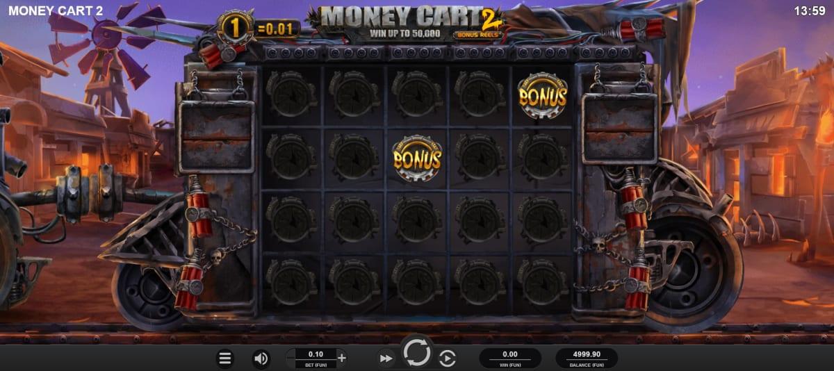 money cart 2 main