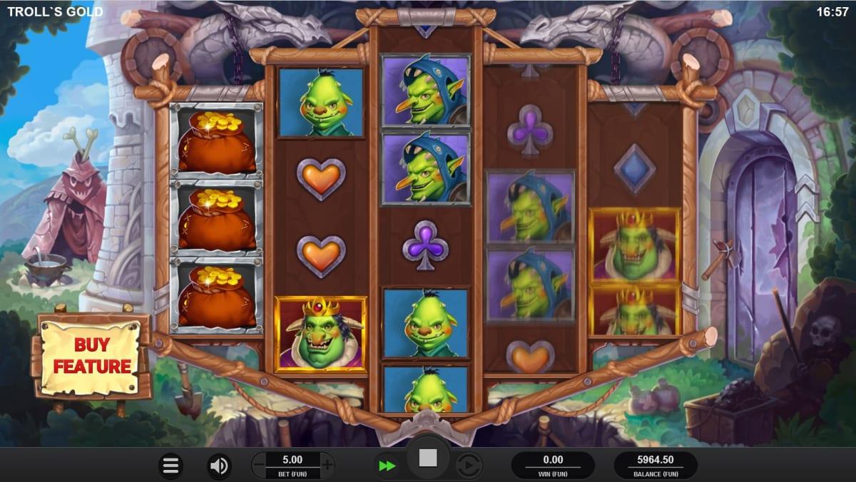 trolls gold trigger treasure trove respins pic