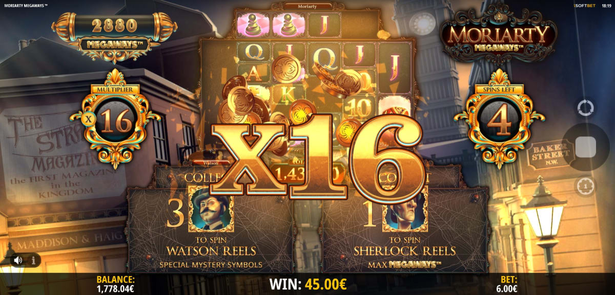 free spins increasing win multiplier pic