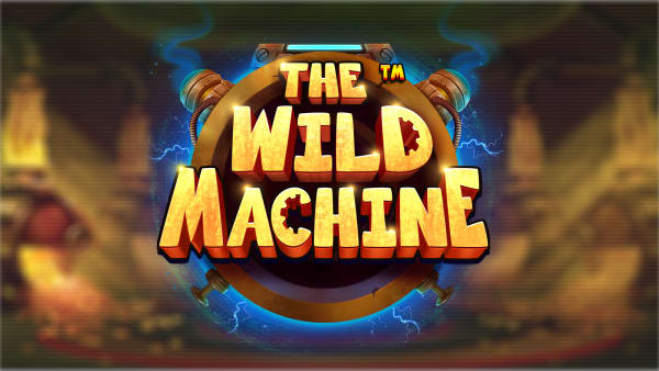 slots-the-wild-machine-pragmatic-play-logo