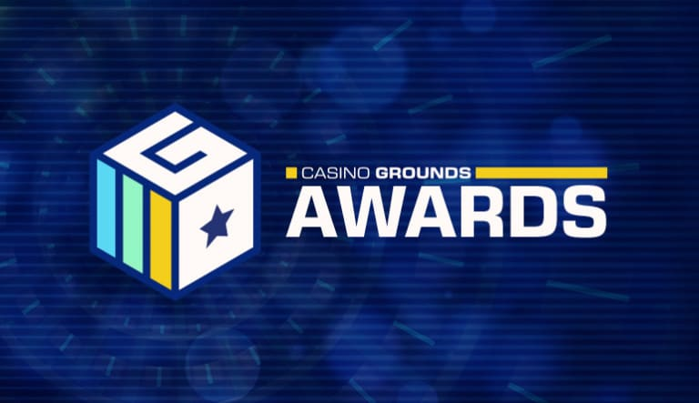 CasinoGrounds Awards 2019