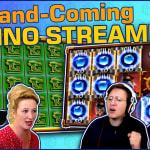 top up and coming streamers October 2019