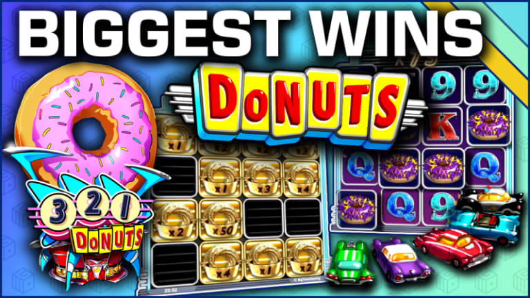 Top Donuts Wins 2019
