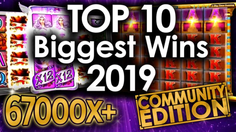 Biggest Community Wins of 2019