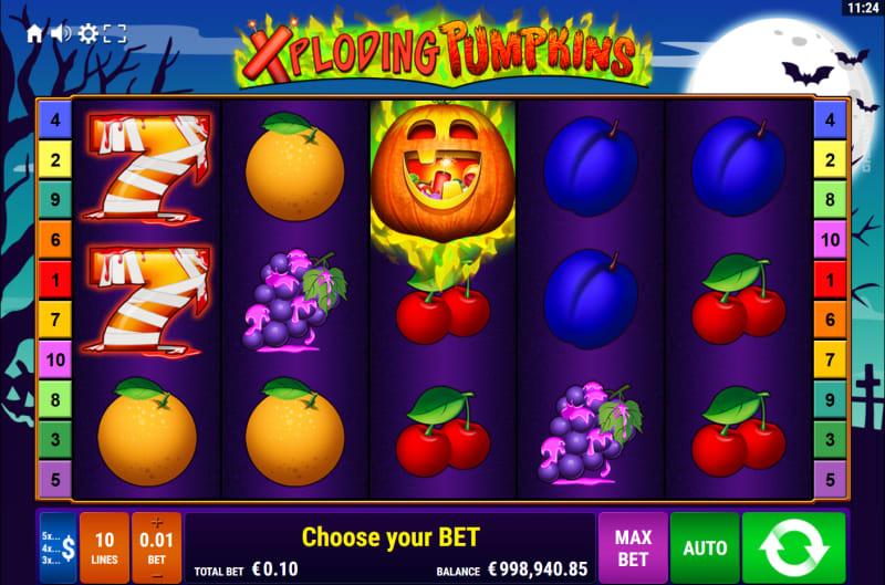 Xploding_Pumpkins_slot_Main