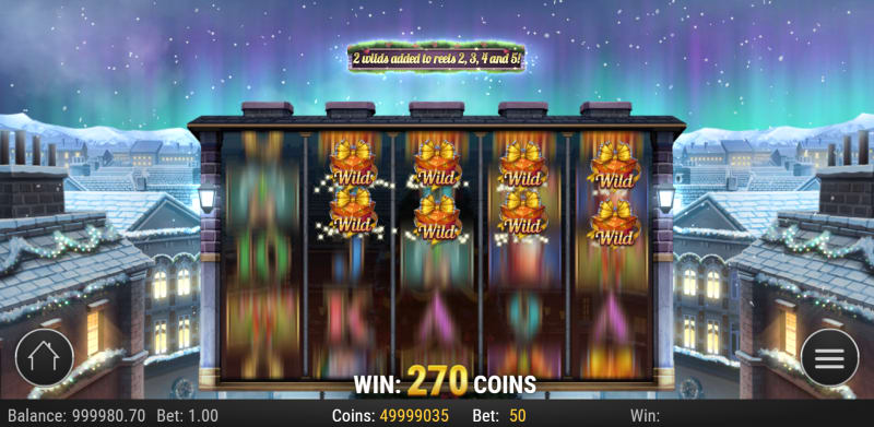 slots-Xmas-Magic-slot-Free-Spin-Adding-Wilds