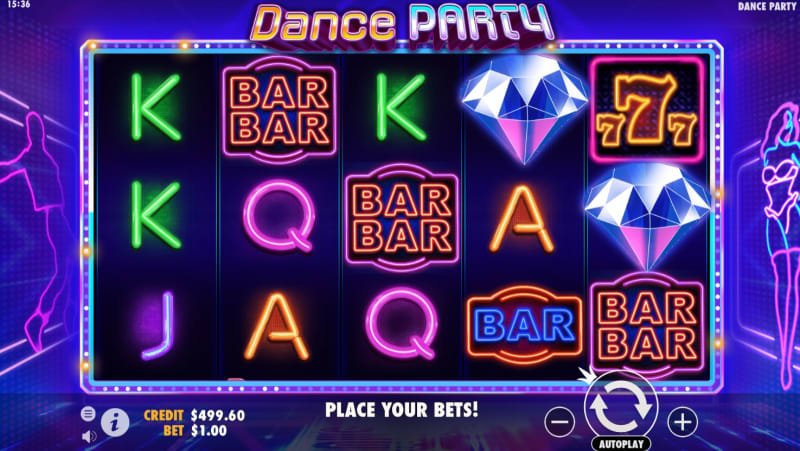 slots-Dance_Party-slot-pragmatic-play_Main-reels