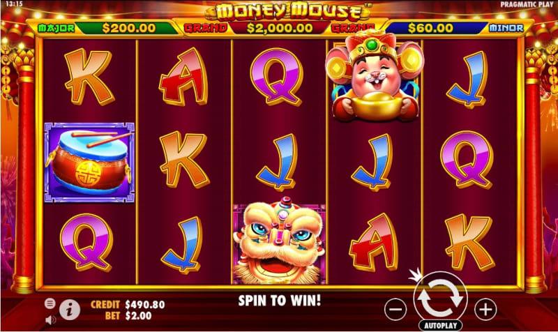slots-money-mouse-pragmatic-play-main-game