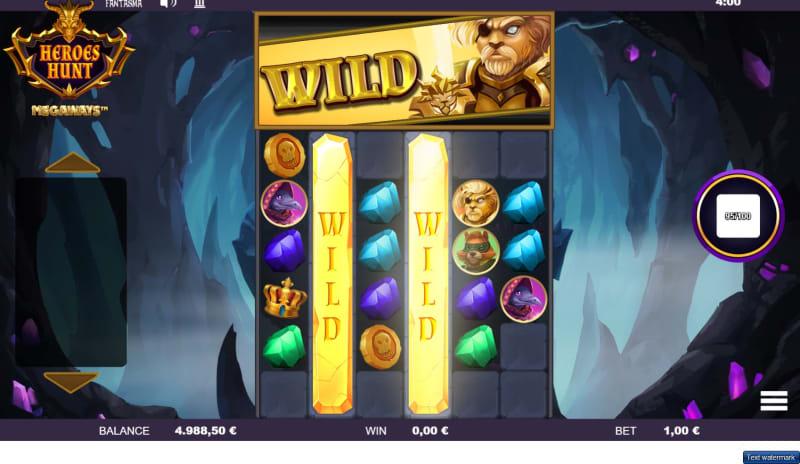 slots-heroes-hunt-slot-fantasma-reels-main-game-expanding-wild