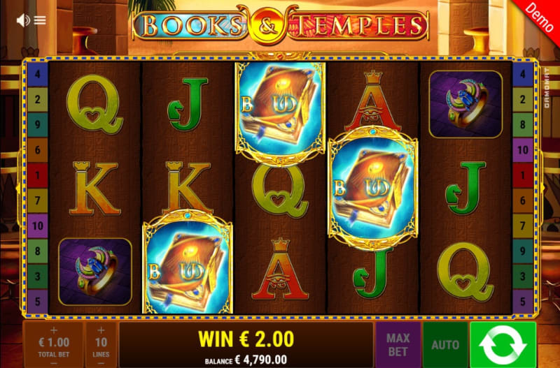 Books_and_Temples_Free_Spins_Activation