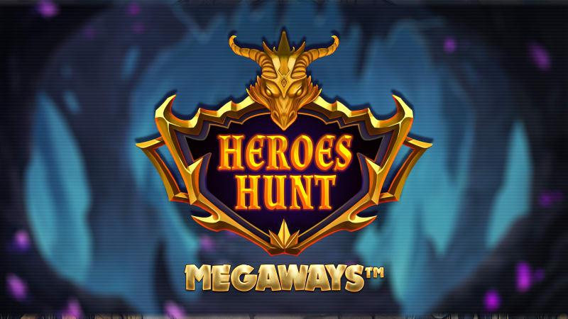 Heroes Hunt Logo
