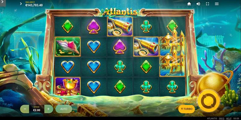 Atlantis Main image