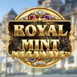 slots-royal-mint-slot-big-time-gaming-Logo