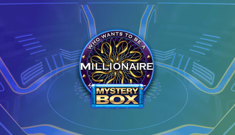 Who wants to be a millionaire promotion