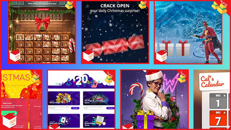 [Update] Casino Advent Calendars 2019