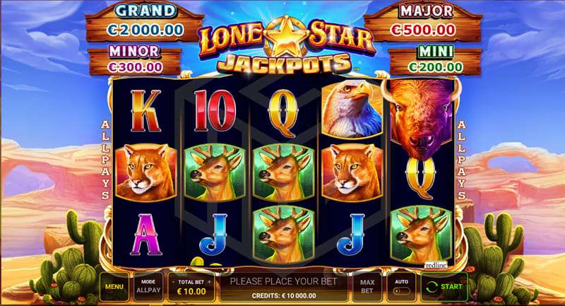 -lone-star-jackpot-slot-greentube-main-reels