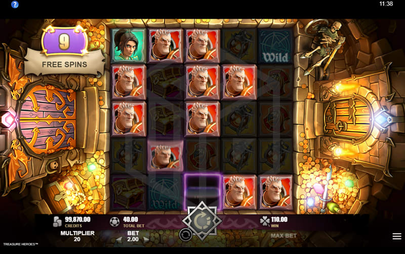slot-treasure-hereos-slot-rabcat-freespins