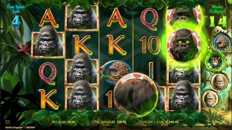 slot-gorilla-kingdom-slot-netent-transforming-symbols