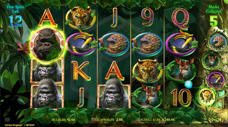 slot-gorilla-kingdom-slot-netent-free-spins